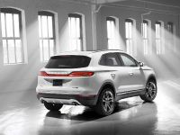 2015 Lincoln MKC, 7 of 13