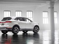 2015 Lincoln MKC, 8 of 13