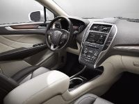 2015 Lincoln MKC, 11 of 13