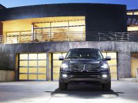2015 Lincoln Navigator, 1 of 14