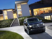 2015 Lincoln Navigator, 2 of 14