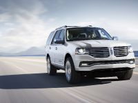 2015 Lincoln Navigator, 3 of 14