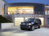 2015 Lincoln Navigator, 4 of 14
