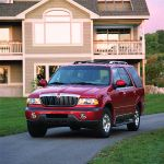 2015 Lincoln Navigator, 5 of 14