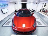 2015 Litchfield Ferrari 458, 1 of 10
