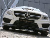 2015 Loewenstein Mercedes-Benz CLA45 AMG , 1 of 12