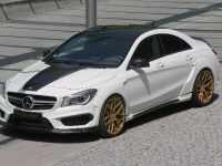2015 Loewenstein Mercedes-Benz CLA45 AMG , 3 of 12