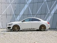 2015 Loewenstein Mercedes-Benz CLA45 AMG , 5 of 12