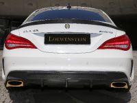 2015 Loewenstein Mercedes-Benz CLA45 AMG , 7 of 12