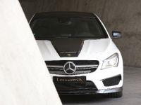 2015 Loewenstein Mercedes-Benz CLA45 AMG , 8 of 12