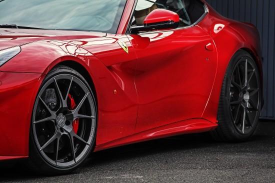 LOMA Ferrari F12 Berlinetta