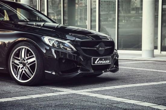 Lorinser Mercedes-Benz C400