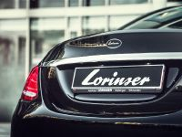 2015 Lorinser Mercedes-Benz C400 , 9 of 11