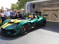 2015 Lotus 3-Eleven , 3 of 9