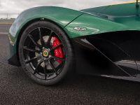 2015 Lotus 3-Eleven , 8 of 9