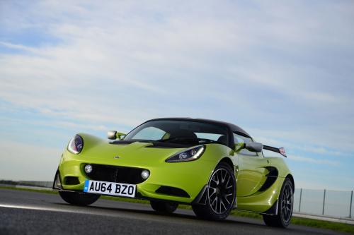 Lotus Elise S-Cup