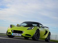2015 Lotus Elise S Cup , 1 of 8