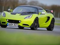 2015 Lotus Elise S Cup , 2 of 8