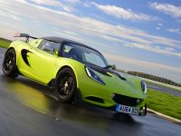 2015 Lotus Elise S Cup , 3 of 8