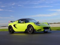 2015 Lotus Elise S Cup , 4 of 8