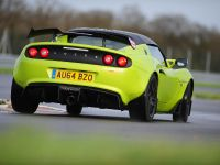 2015 Lotus Elise S Cup , 5 of 8