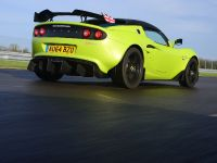 2015 Lotus Elise S Cup , 6 of 8