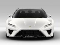 2015 Lotus Elise, 1 of 6