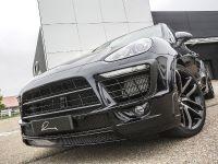 2015 LUMMA Design Porsche Cayenne CLR 558 GTR, 2 of 11