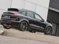 2015 LUMMA Design Porsche Cayenne CLR 558 GTR, 5 of 11