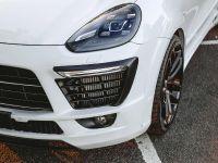 2015 LUMMA Design Porsche Cayenne CLR 558 GTR, 7 of 11