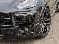 2015 LUMMA Design Porsche Cayenne CLR 558 GTR, 8 of 11