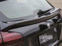 2015 LUMMA Design Porsche Cayenne CLR 558 GTR, 10 of 11