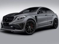 2015 LUMMA Mercedes-Benz GLE Coupe CLR G 800, 1 of 4