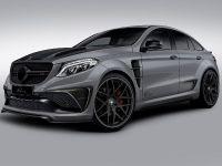 2015 LUMMA Mercedes-Benz GLE Coupe CLR G 800, 1 of 4