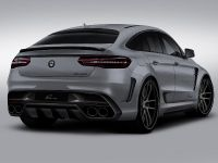 2015 LUMMA Mercedes-Benz GLE Coupe CLR G 800, 2 of 4