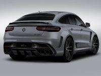 2015 LUMMA Mercedes-Benz GLE Coupe CLR G 800, 2 of 4