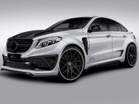 2015 LUMMA Mercedes-Benz GLE Coupe CLR G 800, 3 of 4