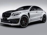 2015 LUMMA Mercedes-Benz GLE Coupe CLR G 800, 3 of 4