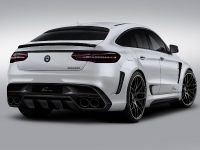 thumbnail image of 2015 LUMMA Mercedes-Benz GLE Coupe CLR G 800