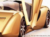 2015 Lyons Motor Car LM2 Streamliner, 4 of 7