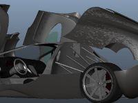 2015 Lyons Motor Car LM2 Streamliner, 7 of 7