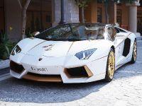 2015 Maatouk Design Lamborghini Aventador Roadster, 1 of 14