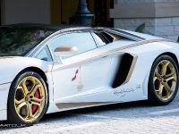 2015 Maatouk Design Lamborghini Aventador Roadster, 6 of 14