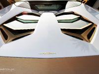 2015 Maatouk Design Lamborghini Aventador Roadster, 10 of 14