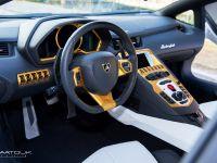 2015 Maatouk Design Lamborghini Aventador Roadster, 12 of 14