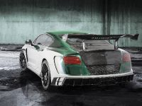 2015 Mansory Bentley Continental GT , 2 of 7