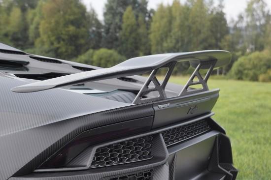 MANSORY Lamborghini Huracan Torofeo