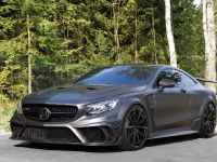 2015 MANSORY Mercedes-AMG S63 Coupe Black Edition , 1 of 2