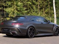 thumbnail image of 2015 MANSORY Mercedes-AMG S63 Coupe Black Edition