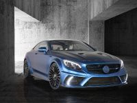 thumbnail image of 2015 Mansory Mercedes-Benz S63 AMG Coupe Diamond Edition